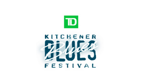 TD Kitchener Blues Fest
